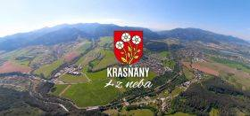 Krasnany video 2020 m